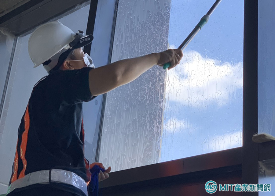 佳世潔清潔公司-除塵蟎,環境消毒裝
