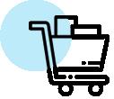 康普頓生物科技購物流程