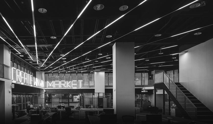 大安區商業空間設計