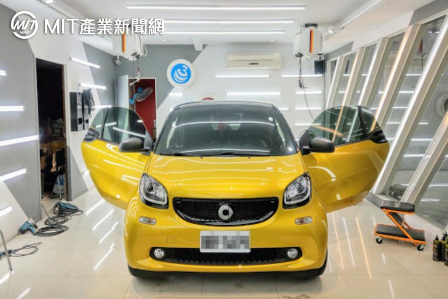 鑫淼汽車美容O3鍍膜-台中汽車鍍膜,台中汽車美容