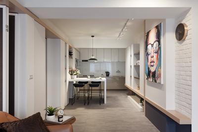 裕荿室內裝修工程-桃園室內裝潢,八德區木工裝潢